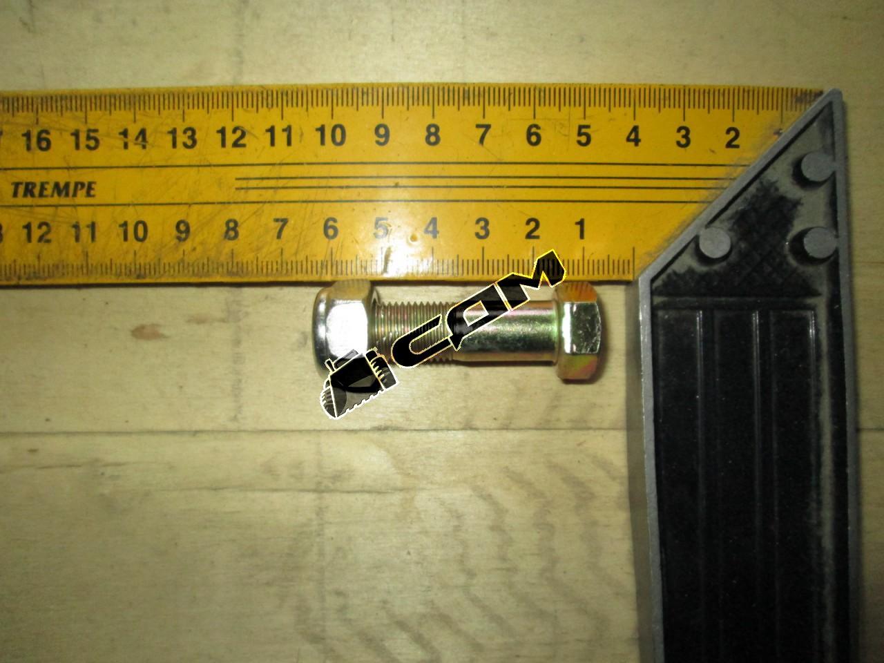 Болт карданный CDM855 M12*40