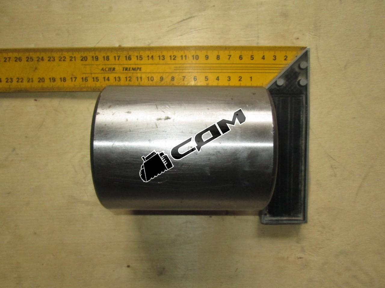 Втулка нижняя 95х75х120 CDM860 CDM860.11-002